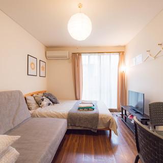 <<民泊部屋専用の家具家電一式リースします>>