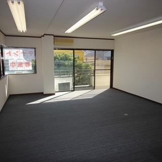 人気の今川エリア 2階店舗事務所