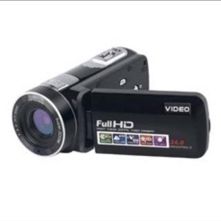 新品未使用ビデオカメラ