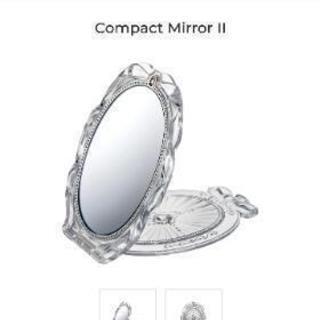 定価2,700円 JILLSTUART コンパクトミラーⅡ 美品