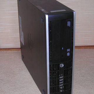 《受付中》HPデスクトップ 6200Pro(G550/4G/320G)