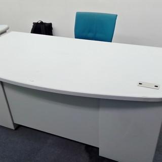 【2月13日まで】事務机③ 椅子付