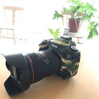 Canon一眼カメラ 写真入門教室
