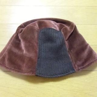 コムサイムズ★帽子52㎝