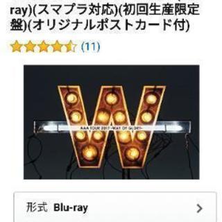AAA WAY OF GROLY Blu-rayDISC