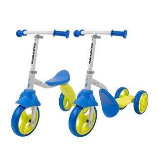 【新品】2WAY三輪車×キックボード 2~5歳