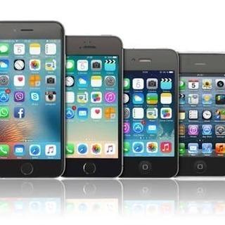 iPhone修理受け付けます!