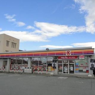 松阪の中心、ロードサイドのコンビニ居抜き物件★即入居可