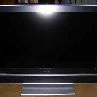 取りに来られる方限定 32インチ液晶テレビ