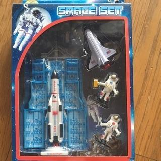 スペースセット