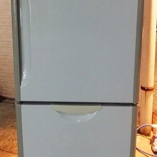 ☆日立 HITACHI R-S30YMV 300L 3ドアノンフロン冷凍冷蔵庫◆容量たっぷりの画像