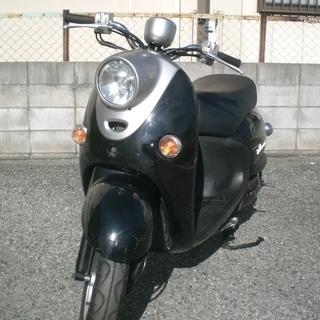 神戸市★明石市★sa26 4サイクルビーノ★可愛いバイクですよ