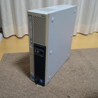 値下げ)ライトゲーミングPC Core-i5 メモリ4G HDD5...