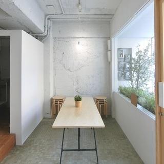 レンタルオフィス:桜山徒歩10分♪完全個室型・賃料¥42,000~です!