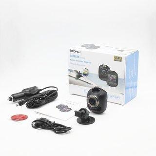 高画質1080PフルHD 超小型 ドライブレコーダー【新品】