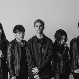 coldrain  ANOTHER DECADE IN THE R...