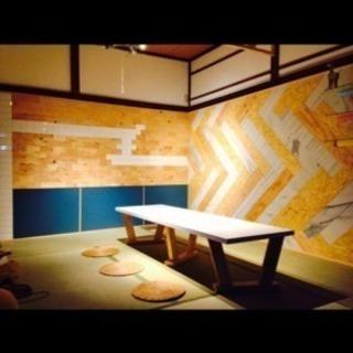 個室4.5畳4万円古民家シェアハウス、渋谷まで15分