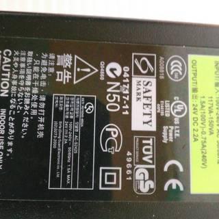 😍💕ACアダプター 24V用 SONY AC-S2425◆…