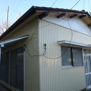 小松2丁目 平屋の戸建てです。 ペット飼育可能 静かな住環境 初期...