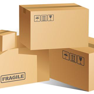 商品発送作業などの在宅業務(内職業務)