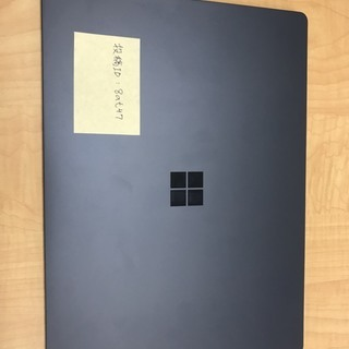 マイクロソフトサーフェイスラップトップ Microsoft Sur...