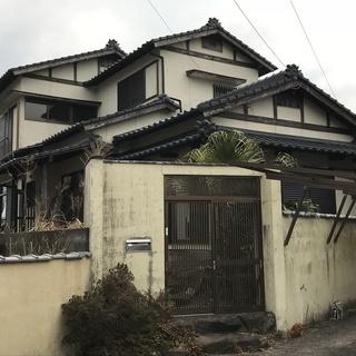 田野町 ファミリー向け戸建  リフォーム済み
