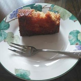 ケーキ作り!
