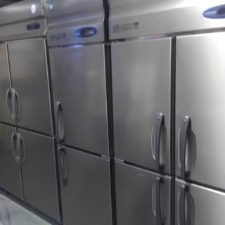 中古業務用冷凍・冷蔵庫販売中