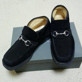 革靴(3)Luciano Pezzuolo (24.5〜25cm)