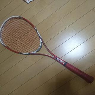 ソフトテニス xyst