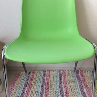 フランフラン椅子