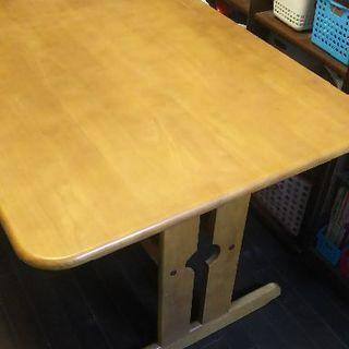 karimoku ダイニングテーブル&椅子4脚