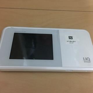 Wi-Fi ルーター WiMAX