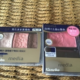 Kanebo☆Media