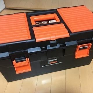 TRUSCO 工具箱 (色々とおまけ付き
