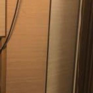 ディノスの壁面収納(3) 奥行44配線隠せる壁面収納段違い棚幅58...