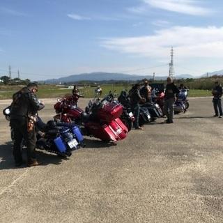 アメリカンバイクのメンバー募集します。
