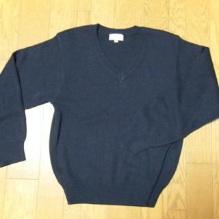 セーター(黒)