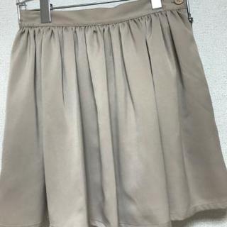 新品♪ ニーナミュウ スカート