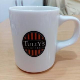 新品 タリーズコーヒー マグカップ