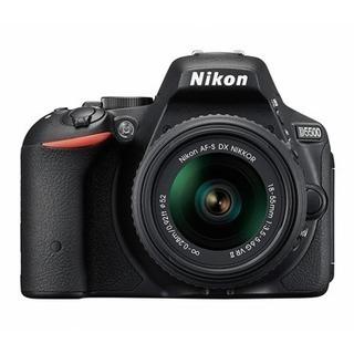 壊れたニコンのデジタル一眼レフカメラ買取ります!