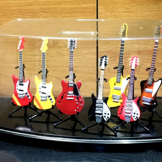 BECK GUITAR COLLECTION コレクターズ・アイテ...