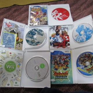 Wiiソフト任天堂