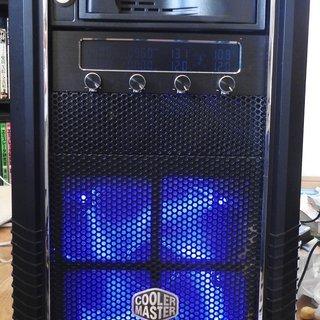自作PC Win10Pro i7 2600K 3.40Ghz メ...