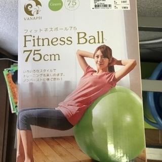 フィットネス ボール