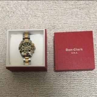 Don-Clark 腕時計
