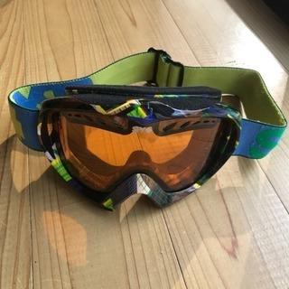 ゴーグル  ウィンタースポーツ スノーボード スキー