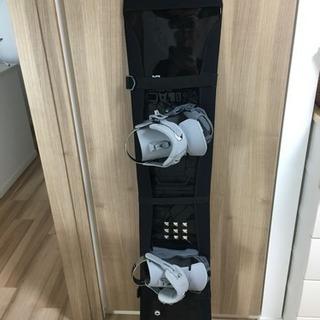 2018最新モデル WFTOブラックデッキ154 板のみ