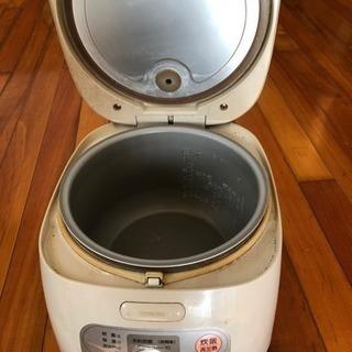 三菱炊飯器一升炊き