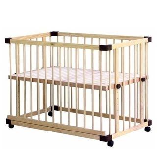 ファルスカ ベッドサイドベッド